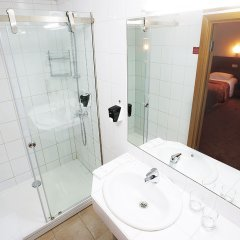 Гостиница Евроотель Ставрополь ванная фото 3