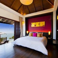Отель Bhundhari Villas 4* Вилла с различными типами кроватей фото 5