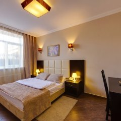 Гостиница Мартон Стачки 3* Стандартный номер разные типы кроватей фото 2