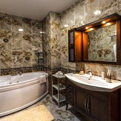 Гостиница Урал Тау 3* Апартаменты с различными типами кроватей фото 19