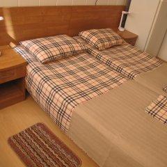 Гостиница Пансионат Аквамарин комната для гостей