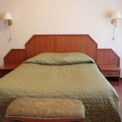 Гостиница Академическая Люкс с разными типами кроватей