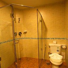 Курортный отель C&N Resort and Spa 3* Стандартный номер с различными типами кроватей фото 6