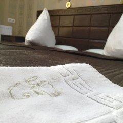 Гостевой дом Европейский Номер Комфорт с различными типами кроватей фото 18