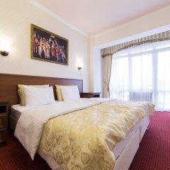 Гостиница Бутик-отель ANI в Сочи 1 отзыв об отеле, цены и фото номеров - забронировать гостиницу Бутик-отель ANI онлайн комната для гостей фото 2