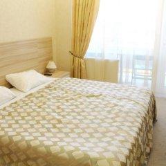 Гостиница Светлана Апартаменты с различными типами кроватей фото 8