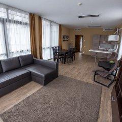 Апарт-Отель Skypark Вилла с разными типами кроватей фото 43