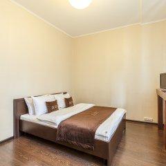 Апартаменты Inndays Шаболовка Стандартный номер с различными типами кроватей