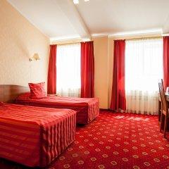 Гостиница Астерия 3* Номер Комфорт разные типы кроватей