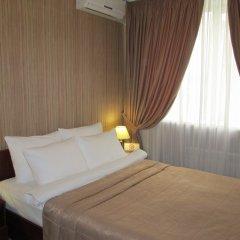 Гостиница Автозаводская комната для гостей фото 10