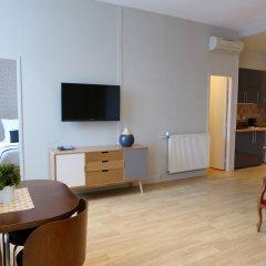 Апарт-Отель Ajoupa 2* Апартаменты с различными типами кроватей фото 17
