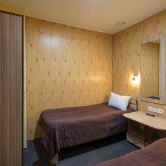 Гостиница Bridge Mountain Красная Поляна 3* Капсульный номер