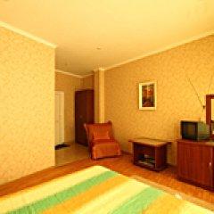 Гостевой Дом На Черноморской 2 Люкс с различными типами кроватей фото 7