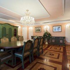 Гостиница Даниловская 4* Апартаменты разные типы кроватей фото 11