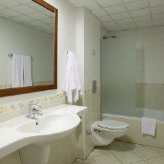 Julian Club Hotel 4* Стандартный номер с различными типами кроватей фото 4