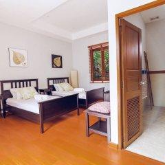 Отель Villa Laguna Phuket 4* Стандартный номер с различными типами кроватей фото 12