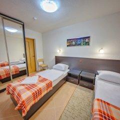 Апарт-отель Солнечный Апартаменты Эконом с различными типами кроватей фото 2