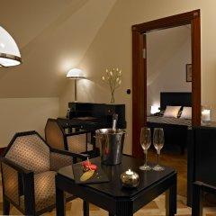 Hotel Rialto 5* Люкс с различными типами кроватей фото 2