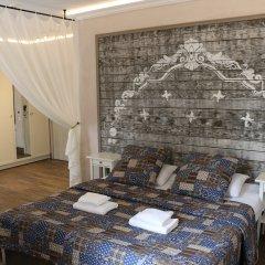 Отель Меблированные комнаты ReMarka on 6th Sovetskaya Улучшенный номер