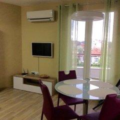 Отель Морской Гном Болгария, Бургас - отзывы, цены и фото номеров - забронировать отель Морской Гном онлайн комната для гостей фото 2