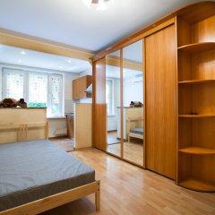 Апартаменты Садовое Кольцо Строгино Апартаменты с разными типами кроватей фото 3