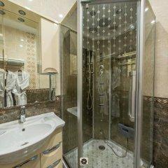 Гостиница La Scala Gogolevskiy 3* Улучшенный номер с разными типами кроватей фото 13
