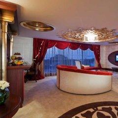 Euphoria Hotel Tekirova 5* Люкс с различными типами кроватей фото 9