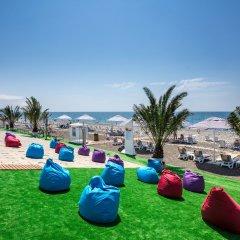 Гостиница Radisson Blu Resort & Congress Centre, Сочи детские мероприятия