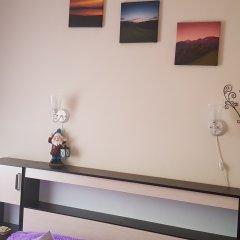 Апартаменты ES на Kolomenskay Полулюкс с различными типами кроватей фото 3