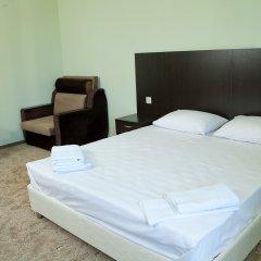 Golden Ring Hotel 2* Номер Комфорт с разными типами кроватей фото 6