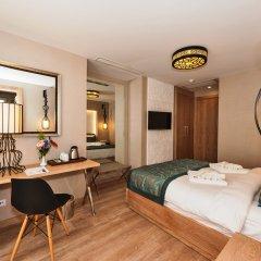 Aybar Hotel 4* Стандартный номер с двуспальной кроватью