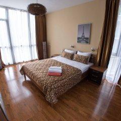 Апарт-Отель Skypark Вилла с разными типами кроватей фото 29