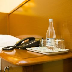 Гостиница Спектр Хамовники в Москве 1 отзыв об отеле, цены и фото номеров - забронировать гостиницу Спектр Хамовники онлайн Москва фото 4
