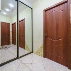 Апартаменты на Баумана Апартаменты с различными типами кроватей фото 14