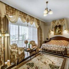 Гостиница Чеботаревъ 4* Номер Maestro с различными типами кроватей