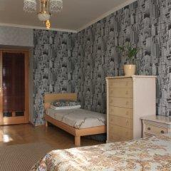 Атмосфера Хостел Номер с общей ванной комнатой с различными типами кроватей (общая ванная комната) фото 3