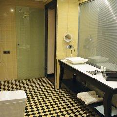 Quentin Boutique Hotel 4* Стандартный номер с различными типами кроватей фото 2