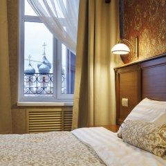 Мини-отель ЭСКВАЙР 3* Люкс с различными типами кроватей фото 4