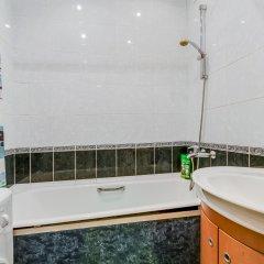 Гостиница Irina ванная