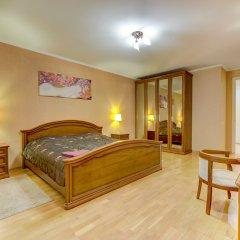 Апартаменты на Невском 54 комната для гостей фото 3