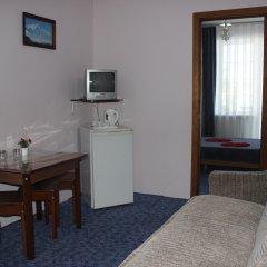 Гостиница Дуэт Улучшенный номер с различными типами кроватей фото 4