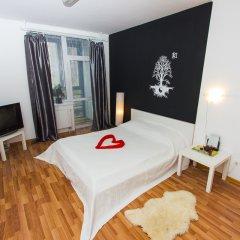 Мини-Отель Инь-Янь в ЖК Москва Номер категории Эконом с различными типами кроватей фото 19