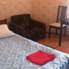 Мини-отель Лира Номер Комфорт с различными типами кроватей фото 5