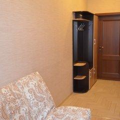 Мини-отель Pegas Club Люкс с различными типами кроватей фото 4