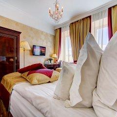 Бутик-Отель Золотой Треугольник 4* Номер Делюкс с различными типами кроватей фото 38