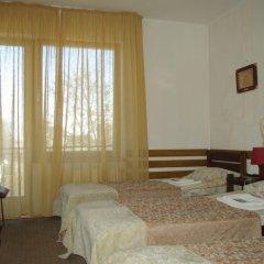Гостиница Пруссия Стандартный номер с различными типами кроватей фото 28