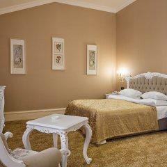 Гостиница Фидан комната для гостей фото 2