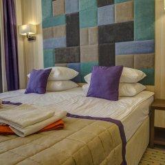 Гостиница ГК Новый Свет Люкс с различными типами кроватей фото 3