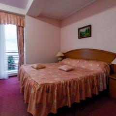 Гостиница Престиж 4* Люкс с разными типами кроватей фото 2