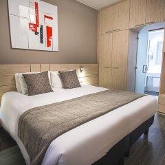 Отель Aero44 Бельгия, Виллер-ла-Виль - отзывы, цены и фото номеров - забронировать отель Aero44 онлайн комната для гостей фото 3